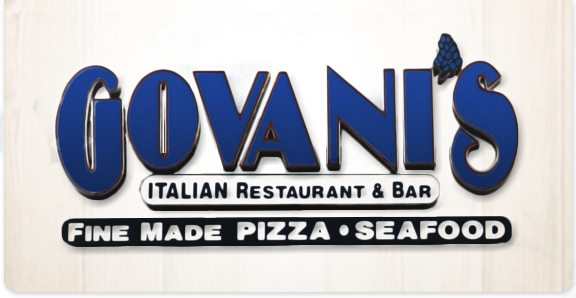 Govani's Italian Restaurant and Bar